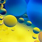 Emulsions by Rebecca Cozart