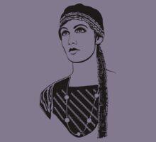 """Lillian"" ~ Roaring 20's #5 by GritFX"
