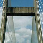 Talmadge Bridge - Film by emmacolleen
