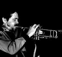 Kenny Wheeler by Jazzdenski