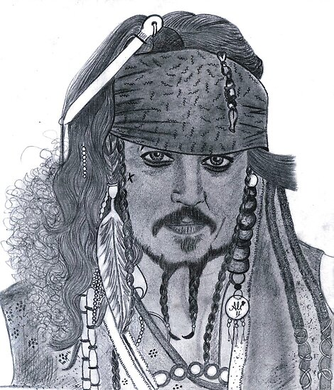 Pirates of the Caribbean by Bobby Dar