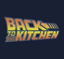 Back to the Kitchen Kids Clothes