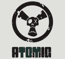Atomic toy T-Shirt