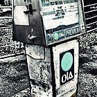 Cheap Petrol by Julesrules