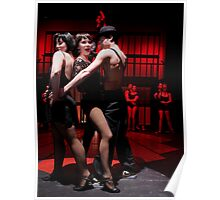 Cell Block Tango  (Chicago 20) Poster