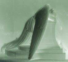 Ethereal Lamentation by Jamie  Armbruster