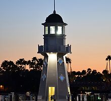 Light House by Howlie