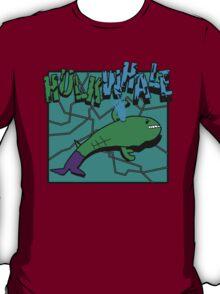 Hulkwhale T-Shirt