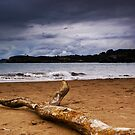 Mermaid of Candás (Asturias, Spain) by JohnDoe1