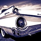 Fairlane 500 Galaxie by herbpayne