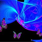Butterfly Dreams - Apophysis7 by judygal