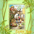 Easter Joys by kindangel