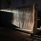Choristers bench by SWEEPER