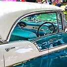 CHEV BEL AIR  by MIGHTY TEMPLE IMAGES