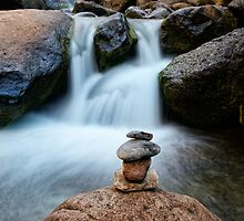 Place of Zen 2 by Flux Photography