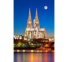 Cologne 10 Photographic Print