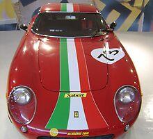 Ferrari 275 GTB by TigerOPC