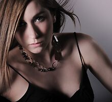 Liv Collection Jewelry by Vergil Kanne