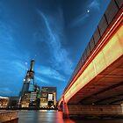 I See Many Lights by Conor MacNeill