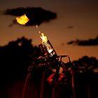 Hot Air! by Tainia Finlay