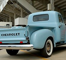 Classic Blues by Steve Mezardjian