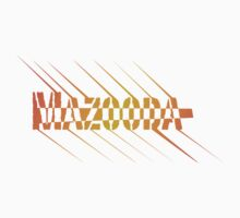 Mazooda_70s by Caine Mazoudier