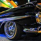 Vintage Chevrolet Impala by jundiosalvador