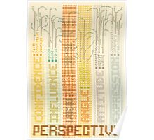 Perspective Poster