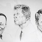 martyrs by Brian Degnon