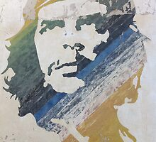 Che by dannyknightuk