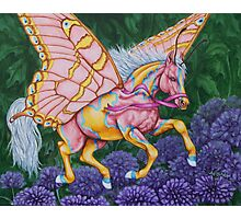 "Faery Horse ""Hope"" Photographic Print"