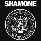 SHAMONE by BiggStankDogg