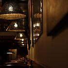 Nacho Mama's - lights and chairs by emmacolleen