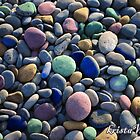 Pretty Pebbles by kristawho