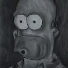 The Homer by josh6891