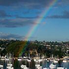Rainbow by Antoine de Paauw