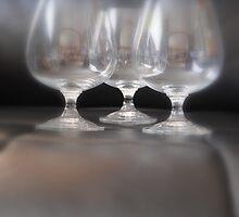 En verre et contre tous 4 by Dominique Meynier