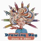 Drawing Day by Sarah  Mac