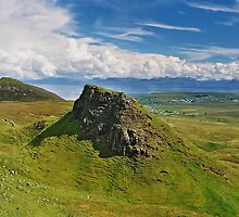 Skye View by WatscapePhoto