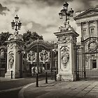 The Palace by Chris Capizzi