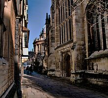 OXFORD....STREET..?! by vaggypar