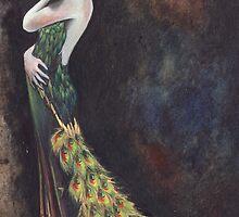 The Woman by Marianna Venczak