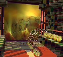 XD 3D by Günter Maria  Knauth