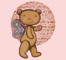 Love Bear Kids Clothes
