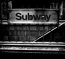 subway by ShellyKay