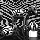 Its All In Black and White by plunder