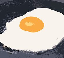 Sunny Side Up by Omar Dakhane