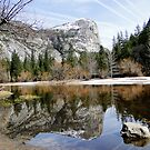 Mirror of Yosemite by gunda96