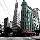 San Francisco Pops by Tamazical