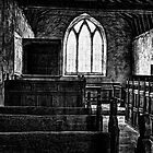 Langley Chapel by Alan E Taylor